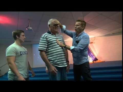 Acid reflux heartburn miracle healing – John Mellor Healing Ministry