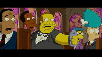 The Simpsons Movie 2007 Youtube