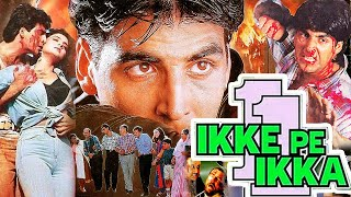 Akshay Kumar Blockbuster Actionfilme | Neue Hindi Full Action Filme Full HD