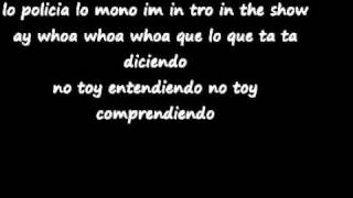 Watagatapitusberry Remix - Letra - Lyrics