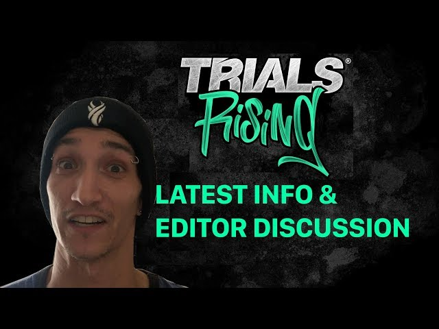 Trials Rising: Latest Info & Editor Discussion