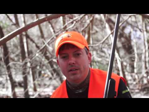 Hunting With Chef Jason Huguet Steamboat Warehouse Restaurant in Alexandria Louisiana