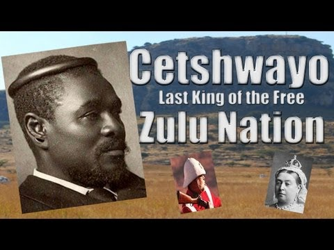 Cetshwayo: Last King of the Free Zulu Nation