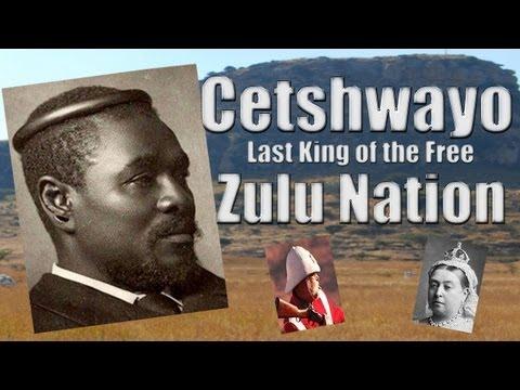 Cetshwayo: Last King of the Free Zulu Nation