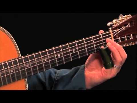 Guitar of Bukka White taught by Tom Feldmann
