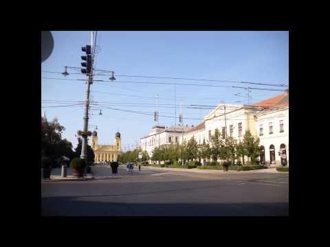 Tourist Attractions in Debrecen Hungary