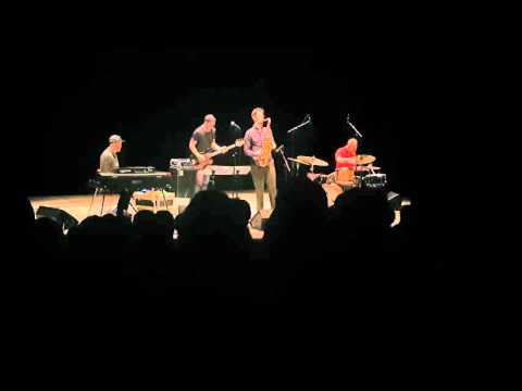 David Bowie - Lazarus performed by Donny McCaslin and Jason Lindner