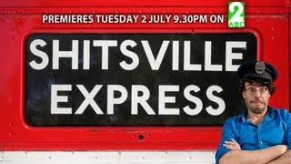Shitsville Express | Premieres 2 July 9.30PM | ABC2