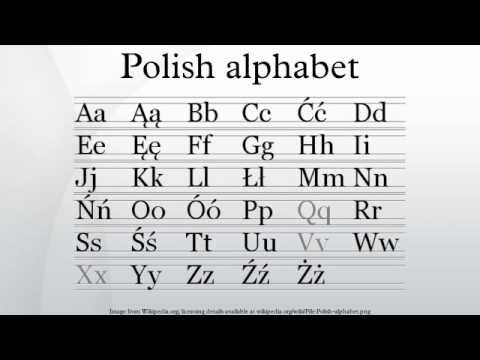 Polish (polski)