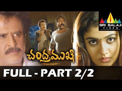 chandramukhi-telugu-full-movie-part-2/2-|-rajinikanth,-jyothika,-nayanthara-|-sri-balaji-video