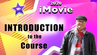 Introduction to the Full iMovie Course - iMovie training