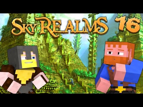 Aztec Realm ★ THE SKY REALMS - Part 16