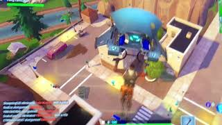 HACKING ON TO RYANS FORTNITE ACCOUNT?!?!