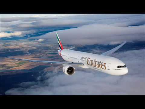 Emirates 39 World 39 S Largest Plane To Have Pool Park Youtube