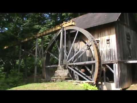 Francis Grist Mill ,N C