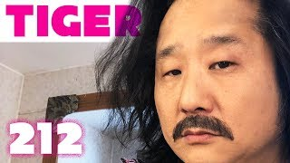 Two Fake Mustaches   TigerBelly 212
