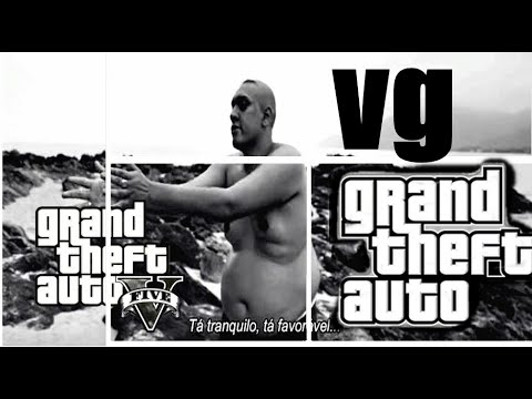GTA Varzea grande