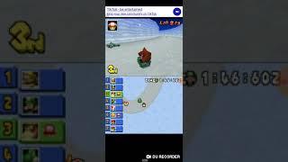 Mario kart DS ep. 6 Trofeo BANANAAAAAA