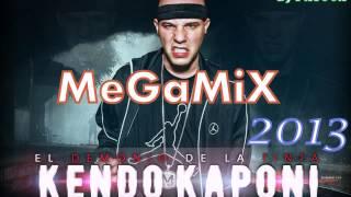 Video ★Set Kendo Kaponi mix 2013 ★♪ download MP3, 3GP, MP4, WEBM, AVI, FLV November 2017