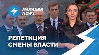 ⚡️Уголовка за мову / Новый президент / Ужесточение санкций
