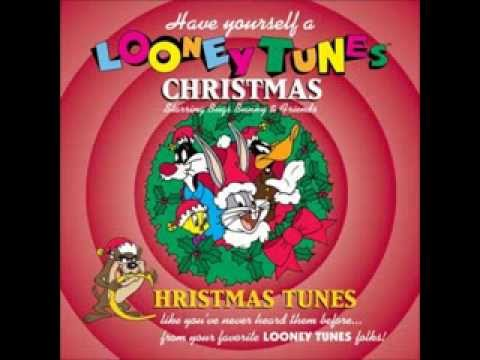 Bugs Bunny & Friends - Santa Claus Is Coming To Town