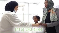 Mosaic dental: Good dental care for the whole Family