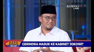 [DIALOG] Prabowo Putuskan Sikap Politik pada 17 Oktober