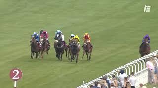 Vidéo de la course PMU KING GEORGE QATAR STAKES