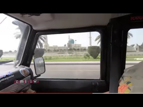 كويتي 🇰🇼 يعبر عن اعجابة بسلطنة #عمان وطبيعتها الخلابة ونظافة شوارعها 🇴🇲