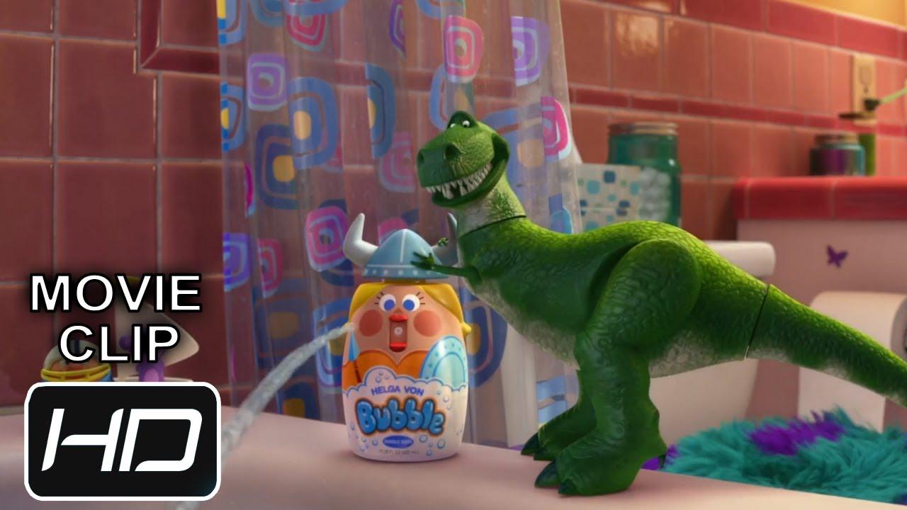 Toy story toons fiesta saurus rex latino dating