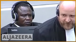 ⚖️ Dominic Ongwen ICC trial: Child victim or war criminal? | Al Jazeera English