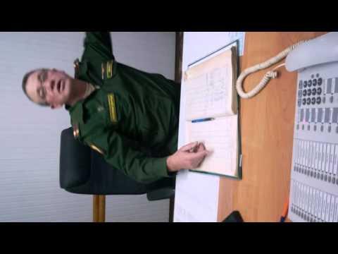 видео: Саранск видео от друзей царь в военкомате