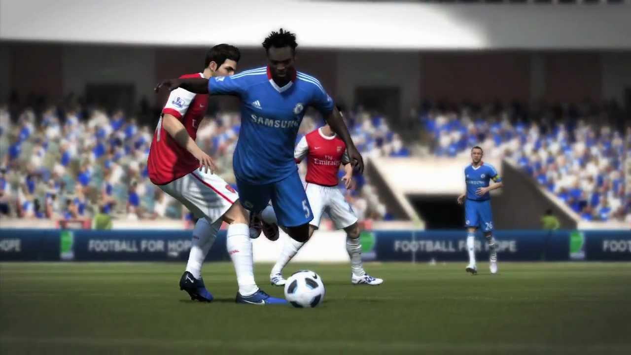 FIFA 12 Türkçe Full İndir Oyun İndir Oyun Download Yükle