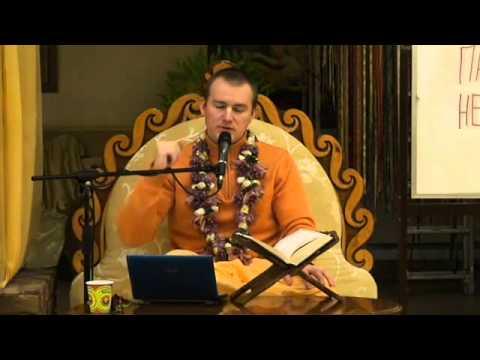 Шримад Бхагаватам 4.12.23-24 - Акхиладхара прабху