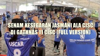 senam pagi gathnas 11 cisc full version