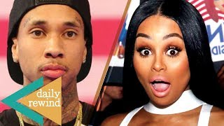 Tyga CRYING Over Kylie Jenner, Blac Chyna Has a SECOND Sex Tape?? -DR