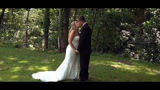 Michelle + Justin Wedding Film | 2016 (Lafayette, IN)