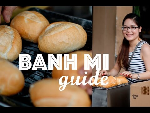 All about BANH MI in Danang (Part 1)