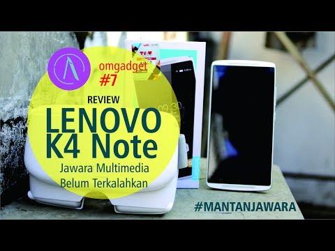 Bioskop Dalam Genggaman Review Lenovo K4 Note Di 2017 OMGADGET 7