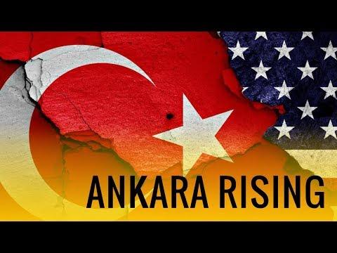 Berlin-Moscow-Ankara: A New Eurasian Axis?
