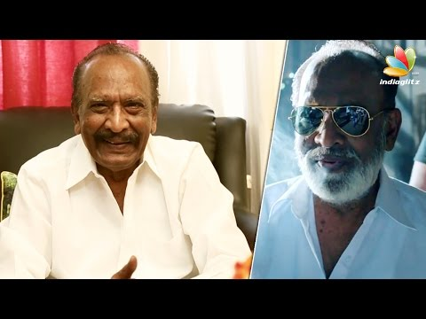 Mahendran Reveals Why He Chose Only Theri | Interview | Vijay, Atlee