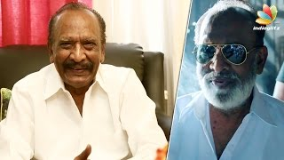Mahendran Reveals Why He Chose Only Theri