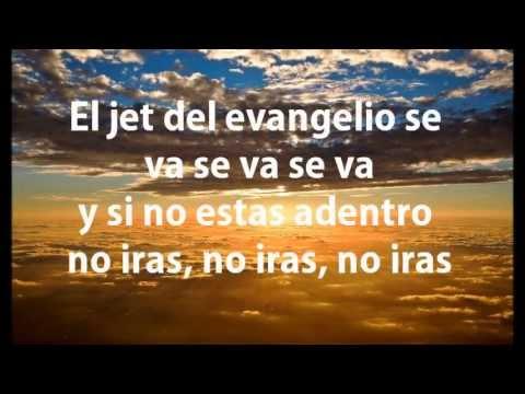 el jet del evangelio
