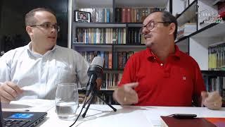 Live IPH 01 de Maio de 2020 - Bate papo com os Pastores