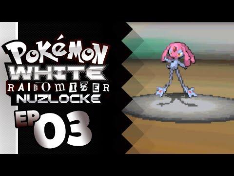 Pokemon: White Randomizer Nuzlocke - Part 3 - OH MAN