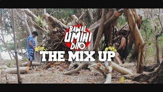 """THE MIX UP """"Bawal Umihi Dito"""" Short film"""
