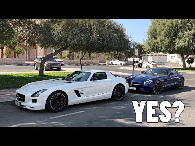 SHOULD I BUY ANOTHER AMG?!