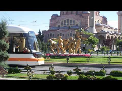 Eskisehir - Turkey (HD1080p)