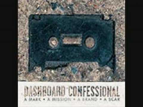 Dashboard Confessional - Hey Girl