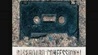 Watch Dashboard Confessional Hey Girl video
